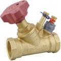 Запорно-регулирующая арматура - Вентили балансировочные