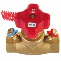 Балансировочные клапаны Штремакс - Вентили 4217-GM