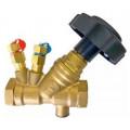 Резьбовые - Балансировочные клапаны Z-221