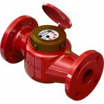 Счетчик горячей воды Gross MTW-F-90° Dn50