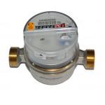 Счетчик горячей воды Sensus Residia Jet90°C Ду15