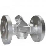 Конденсатоотводчик термодинамический фланцевый Ду15