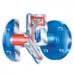 Конденсатоотводчик термодин. Ari-Cona TD Ду25 мод.45.640...1