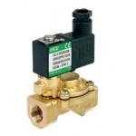 Электромагнитный клапан непрямого действия НЗ EPDM Ду15 PN25 ODE