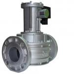 Клапан электромагнитный газовый M16/RM НО Dn32, 500 mbar