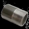 Нержавеющие - Резьбы короткие AISI-304