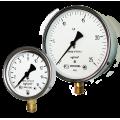 Манометры и термометры - Манометры