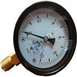 Напоромер МТ-3Н 10 кПа кл. 1,5 М20х1,5