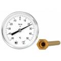 Манометры и термометры - Термометры