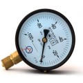 Манометры и термометры - Вакуумметры