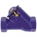 Обратный клапан резьбовой D-508, Dn40