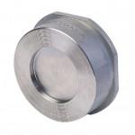 Обратный клапан нержавеющий D-802, Dn15