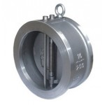 Обратный клапан нержавеющий D-805S, Dn100