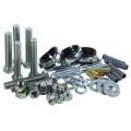 Детали трубопроводов - Крепежные изделия