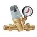 Регуляторы давления, расхода и перепада давления - Caleffi