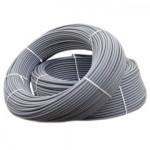 Труба полиэтиленовая техническая ПЭ 80 UA-PLAST Ду 16х1.2 мм